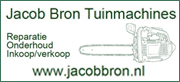 Jacob Bron Tuinmachines