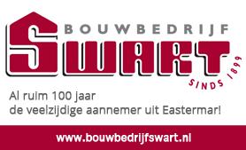 Bouwbedrijf Swart, Eastermar